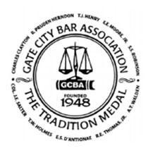 Gate City Bar Association