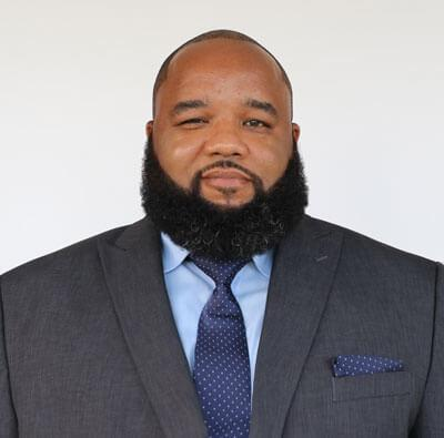 Black real estate attorney Beverly