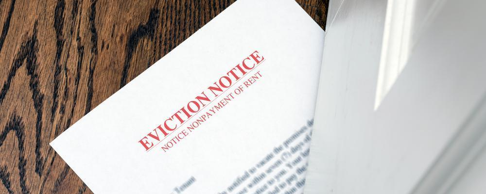 Homewood landlord eviction attorney